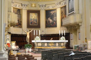 Pilgrimage to Rome and Assisi @ Vatican City